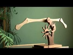 ▶ Organic Escapement #2 - YouTube