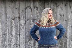 Riddari knit along Christmas Sweaters, Free Pattern, Knitting, Sewing, Inspiration, Fashion, Threading, Biblical Inspiration, Moda
