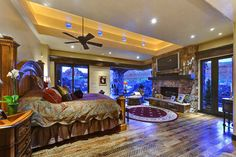 awesome bedroom!!
