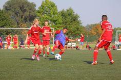 #Junior #Football #Soccer #Camp #Allianz #focitabor #2015 #Bayern #Munchen #München #sport