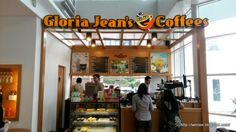 Carpe Diem by Joie De Vivre Lass......: LWIN LEE | GLORIA JEAN'S COFFEES @ WORLDWIDE