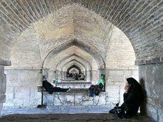 Ispahan - Iran -