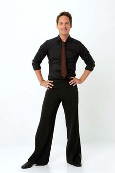Dancing With The Stars  Tristan MacManus