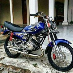 Yamaha Motorcycles, Cars And Motorcycles, King Kobra, Yamaha Rx100, Motorbikes, Honda, House Styles, Vehicles, Engine