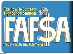 Go to this link for a How-to Guide about FAFSA: http://www.newschool.edu/milano/nycaffairs/documents/FAFSA_HowToGuide.pdf
