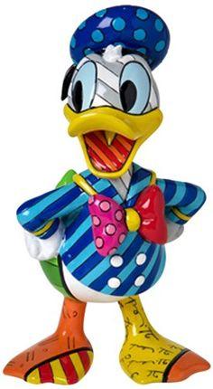 Disney by Britto from Enesco Donald Duck Figurine 7 IN Enesco,http://www.amazon.com/dp/B0057A3ZAU/ref=cm_sw_r_pi_dp_HsI5sb10R57FY8HZ