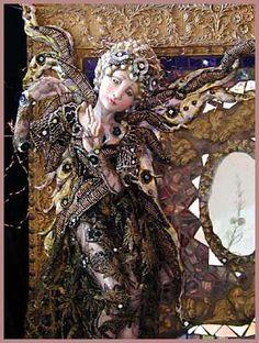 Marilyn Radzat Fantasy Art