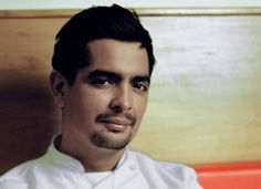Aaron Sanchez's Chile Colorado Sauce Recipe | Latina