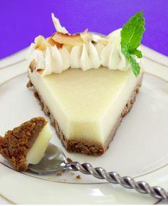 So Delicious Dairy Free Cheesecake Recipe
