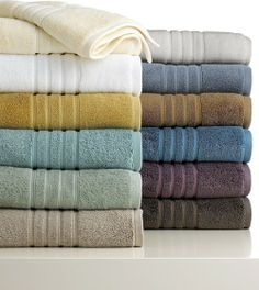 Hotel Collection Bath Towels, Ramayan Supply's