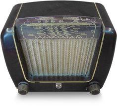 Philips BE-292-U 1949