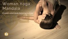 8-week Woman Yoga Mandala, Yoga and Ayurveda based wellness program for modern-day busy women. A mind-body balance journey: a step by step guide to a strong body, perfect lasting health and integral transformation.    Through this course, you will reveal your full potential.  Learn more here:  https://app.namastream.com/irana-jian-anapnoe-yoga/2013