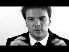 CNN's The Next List profiles innovative Danish architect Bjarke Ingels: Making architecture more like our dreams