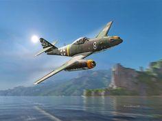 Me-262, cortesía de Peter van Stigt. Más en www.elgrancapitan.org/foro