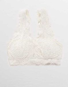 98494aae6a Shop Aerie for padded bralettes and tops! Browse all fits