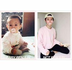 Renjun predebut vs now Extended Play, Winwin, Nct 127, Shinee, Got7, Then Vs Now, Huang Renjun, Do Homework, Rich Kids