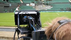 BBC and Sony to trial 4K TV at Wimbledon