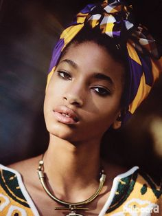 Willow Smith billboard 2015