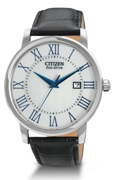 Citizen Eco-Drive Men's Strap BM6758-06A US $185.00