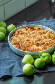 Omenapaistos - Sweet Food O´Mine Sweet Recipes, Macaroni And Cheese, Ethnic Recipes, Food, Mac And Cheese, Essen, Meals, Yemek, Eten