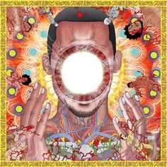 """After releasing his Kendrick Lamar collab """"Never Catch Me"""" earlier this month, Flying Lotus returns with his latest release """"Coronus The Terminator"""". Off of his upcoming album You're Dead, which drops October Hit page 2 for the audio. Nu Jazz, You're Dead, Dead Man, Lotus, Miles Davis, Music Covers, Album Covers, Teaser, Cover Art"""