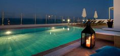 Luxury villas in Protaras