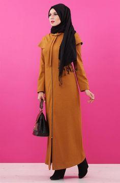"""Nihan Keçe Manto-Safran T2144-56 Sitemize """"Nihan Keçe Manto-Safran T2144-56"""" tesettür elbise eklenmiştir. https://www.yenitesetturmodelleri.com/yeni-tesettur-modelleri-nihan-kece-manto-safran-t2144-56/"""
