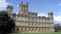 Downton Abbey: la doble vida del castillo más famoso de la televisión - abcdesevilla.es