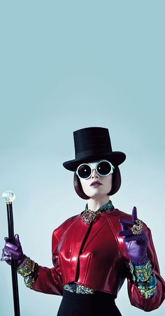 Lucia Giacani for Vogue