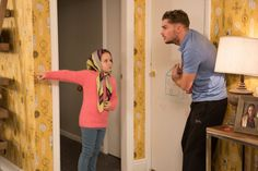 Hollyoaks: Ste struggles with Leah and Lucas Hollyoaks, Old And New, Soaps, It Cast, My Love, People, Photos, Baby, Hand Soaps