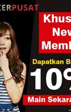 Agen Poker Online Indonesia Deposit 10 Ribu