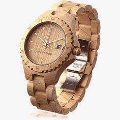 Shop Cool Wooden Watches for men and women Made in Italy | AB AETERNO