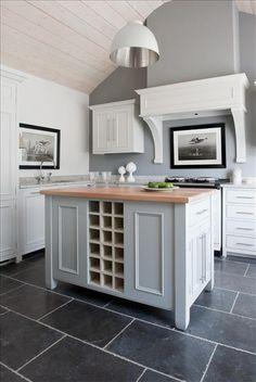 Neptune Freestanding Kitchen Range - Surrey Kitchens