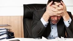 Pulling Your Hair Out? Nine Tips to De-Stress