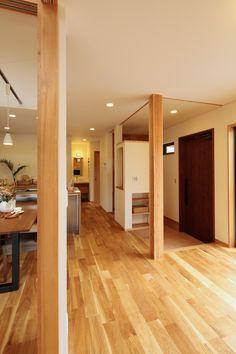 八代の家/三友Style http://www.sanyu-k.jp/