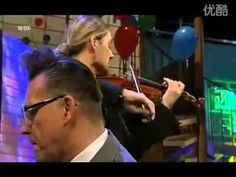 "David Garrett - ""Sumertime"" [DGPL] - YouTube"