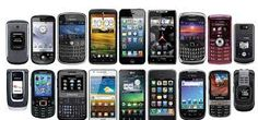 TIME TO SHOP CELL PHONES ON SHOPPINGBIN.COM