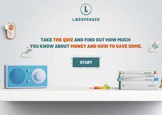 Lærepenger - Site of The Day July 10 2015