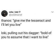 😭😭😭😭 Marvel Funny, Marvel Memes, Marvel Avengers, Marvel Comics, Loki Thor, Tom Hiddleston Loki, Loki Laufeyson, Marvel Cinematic Universe, Marvel Universe
