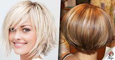 A legdivatosabb hajformák, amelyek vékonyszálú hajból is elkészíthetőek!