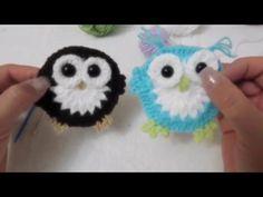 """Osito """"Lucas"""" a CROCHET (Parte 1) por Maricita Colours Tutorial crochet - YouTube"""