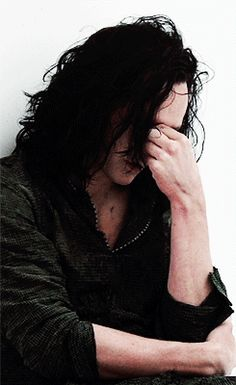 Beautiful Loki gif is beautiful and I may or may not have been watching this for about five minutes, now...