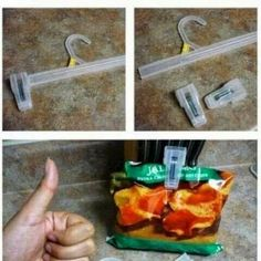 Now I dont hate those hangers