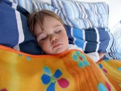 Sleeping Tips for Toddlers