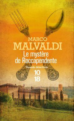 Marco Malvaldi – Le mystère de Roccapendente