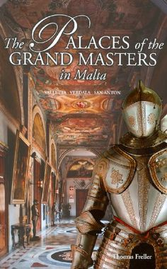 The Palaces of the Grand Masters in Malta by Thomas Freller https://www.amazon.com/dp/999327254X/ref=cm_sw_r_pi_dp_x_jjzvybA2VPJTF