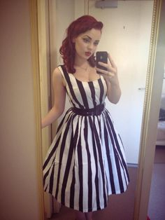 I like stripes way too much