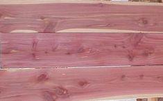 "Aromatic Red Cedar Board @1/2"" x 10"" x 36"" – Woodchucks Wood Cedar Lumber, Cedar Boards, Kiln Dry, Kiln Dried Wood, Red Cedar, Bamboo Cutting Board, Harvest, Exotic, Color"
