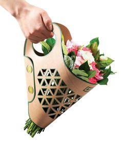 #blumabag #packaging #flowers #flower #packaging for flowers #buquet