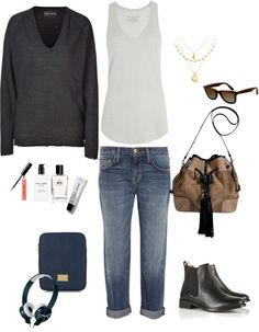 """14"" by feryfery on Polyvore"